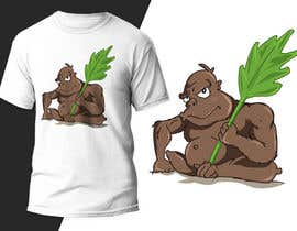 nishatfawzia09 tarafından T-Shirt image design and colour için no 32