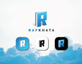 #219 for Rafkhata ( this is for a educational based logo) af MrMARUF1