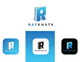 #223 for Rafkhata ( this is for a educational based logo) af MrMARUF1
