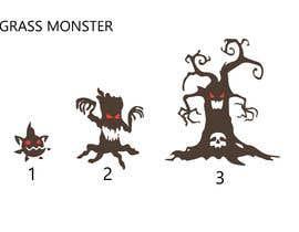 #18 для I need to create design of monsters от hasib3509