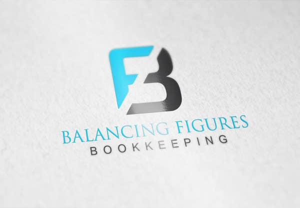 Konkurrenceindlæg #3 for Develop a Corporate Identity for Balancing Figured Bookkeeping