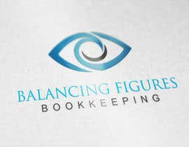 #6 untuk Develop a Corporate Identity for Balancing Figured Bookkeeping oleh SkyNet3