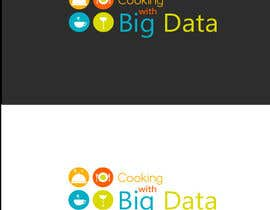#84 untuk Design a new website logo - Cooking with Big Data oleh danutudanut93