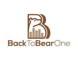 Moniroy tarafından Create a logo and text visual for BACK TO BEAR ONE için no 274