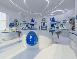 Nro 25 kilpailuun create a Showroom for an IT company käyttäjältä navidzaman001