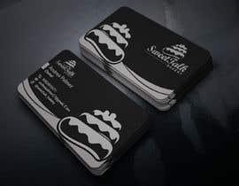 #462 для Business card designed от sultanagd