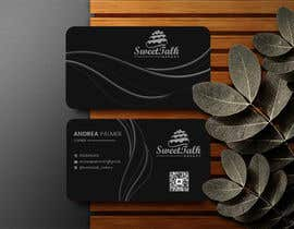 #469 для Business card designed от asma4ft