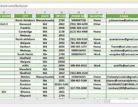 shreya34524 tarafından Contact info Update Project - 10/04/2021 20:19 EDT için no 80