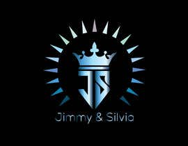 #194 untuk Logo for Jim & Silvia - 50+ Years of Marriage oleh azmiridesign