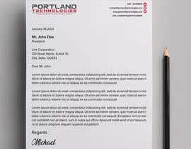 #78 pentru I need to design my compny letterhead de către fazlulkarimfrds9