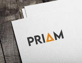 "#202 for Logo for my business "" PRIAM"" by kanonsarkar89"