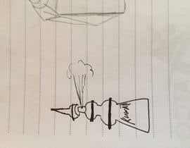 #11 for perfume bottle design af Yeexus