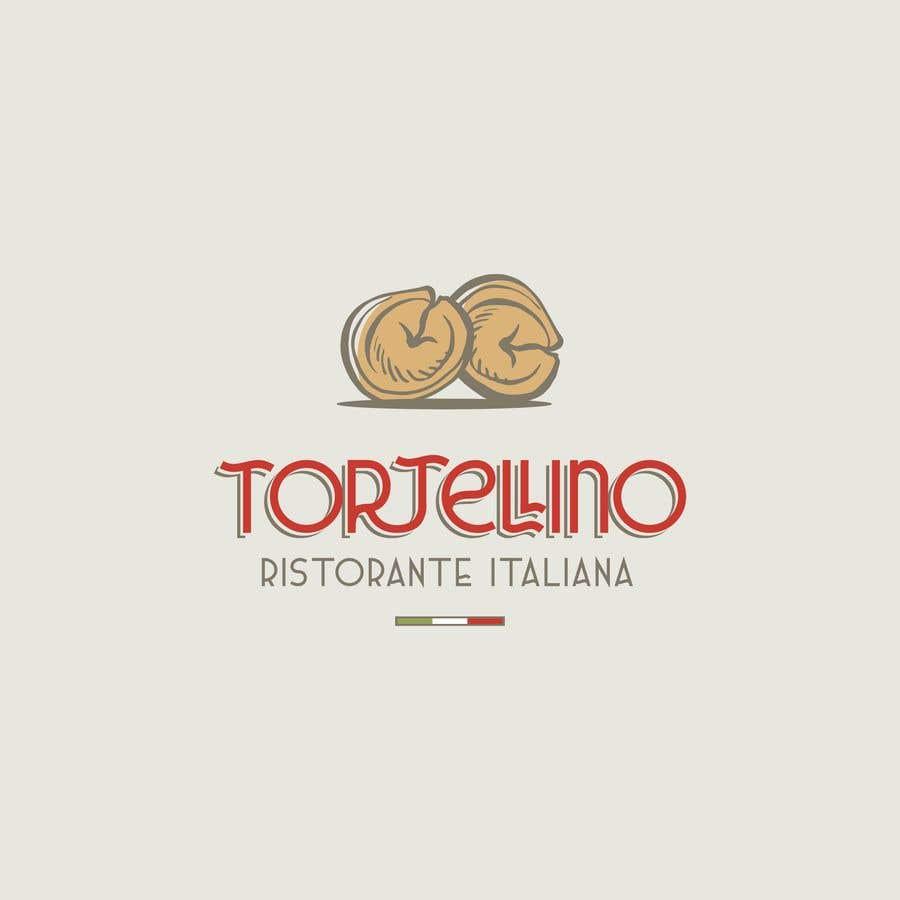 Contest Entry #                                        163                                      for                                         Logo for italian restaurant