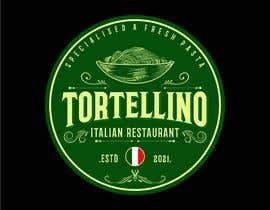 #181 pentru Logo for italian restaurant de către ekkoarrifin