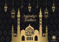 Bài tham dự #80 về Graphic Design cho cuộc thi Ramadan, Eid al-Fitr, and Eid al-Adha cards