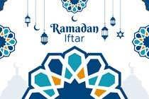 Bài tham dự #24 về Graphic Design cho cuộc thi Ramadan, Eid al-Fitr, and Eid al-Adha cards