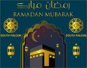 Bài tham dự #105 về Graphic Design cho cuộc thi Ramadan, Eid al-Fitr, and Eid al-Adha cards