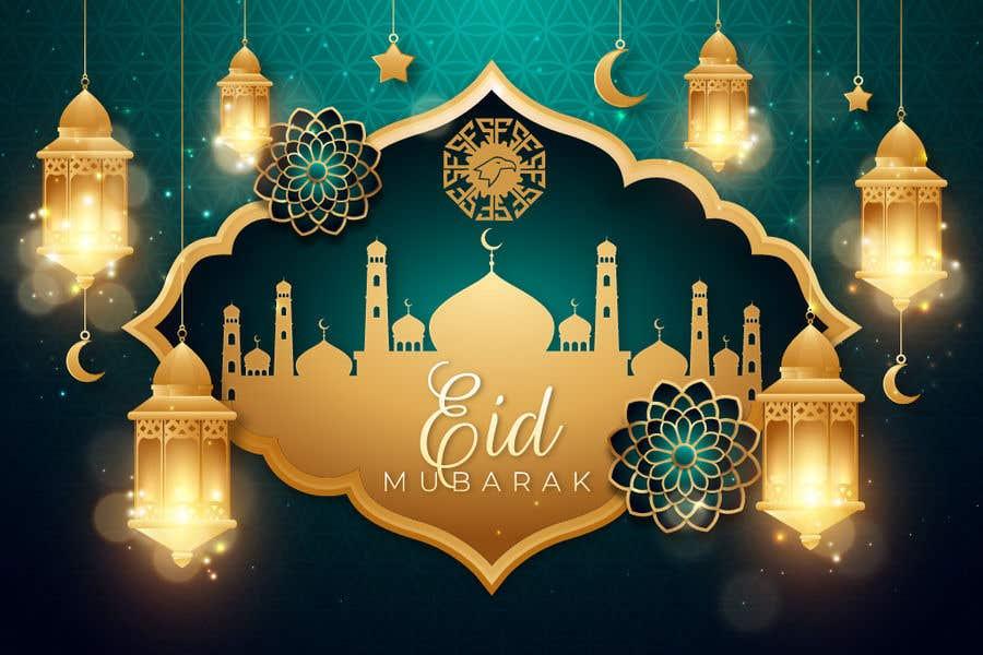 Bài tham dự cuộc thi #                                        64                                      cho                                         Ramadan, Eid al-Fitr, and Eid al-Adha cards