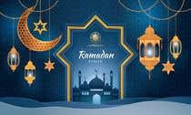 Bài tham dự #31 về Graphic Design cho cuộc thi Ramadan, Eid al-Fitr, and Eid al-Adha cards