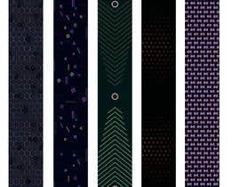 #7 for 5 vertical banner designs af exaggeratedesign
