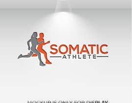 #562 for Logo - Somatic Athlete by muktaakterit430
