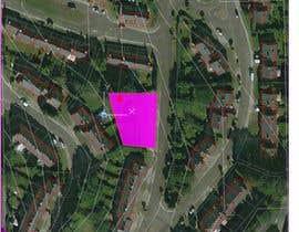 nº 2 pour DWG : Site plan with detailled context drawing (28.000m²) par ramesh591