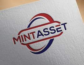 "#63 cho Need an international look logo for a project ""MintAsset"" bởi mozibulhoque666"
