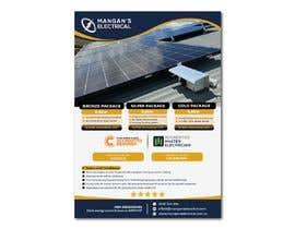 #74 for Solar Advertisement af Mohammadmonzur