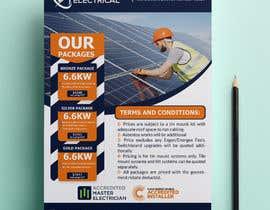 #70 for Solar Advertisement af arifhossen21