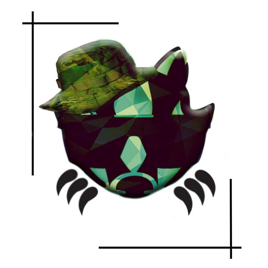 Contest Entry #                                        1                                      for                                         Create a logo