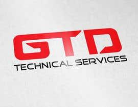 Nro 98 kilpailuun Design a Logo for GTD käyttäjältä sadaqatgd