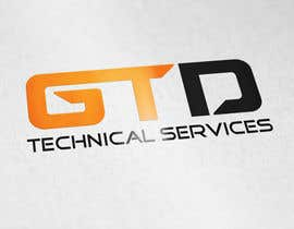 #99 for Design a Logo for GTD af sadaqatgd