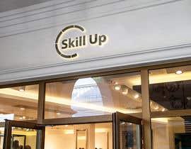 "emonprojapoti7 tarafından Logo Project of Educational Company named ""Skill Up"" için no 12"