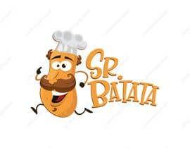 #29 para Criar um Logotipo (Sr. Batata) por AndrewBranco