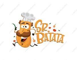 #30 para Criar um Logotipo (Sr. Batata) por AndrewBranco