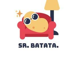 #14 para Criar um Logotipo (Sr. Batata) por uzairarain353