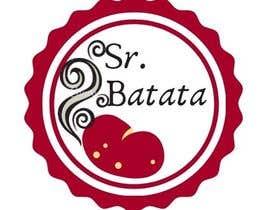 #4 para Criar um Logotipo (Sr. Batata) por eleanger18