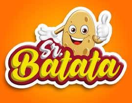 #18 para Criar um Logotipo (Sr. Batata) por Edesignersd