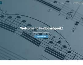 #6 for Freshen up home page of web site by gedolks