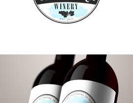 nº 582 pour Making me a LOGO/LABEL for our winery - 12/04/2021 11:26 EDT par AlbinaNova
