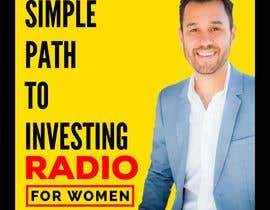 "#59 para Podcast Logo Add-On.  Adding ""For Women"" into an existing Logo de OhidulIslamRana"