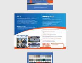 sshajib63 tarafından Brochure to give clients için no 23