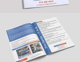 TheCloudDigital tarafından Brochure to give clients için no 19