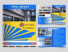 shakilbrand tarafından Brochure to give clients için no 21