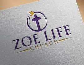 Nro 150 kilpailuun Create a Church Logo Design käyttäjältä ffaysalfokir