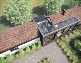 nº 35 pour Design garage and shed into living space par rsparchitect