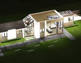 nº 68 pour Design garage and shed into living space par richsanoel