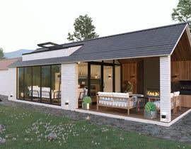 nº 51 pour Design garage and shed into living space par ekabarbaqadze92