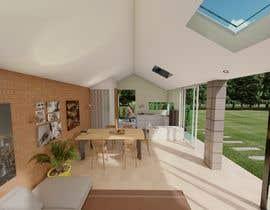 nº 37 pour Design garage and shed into living space par ilyasquraishi360