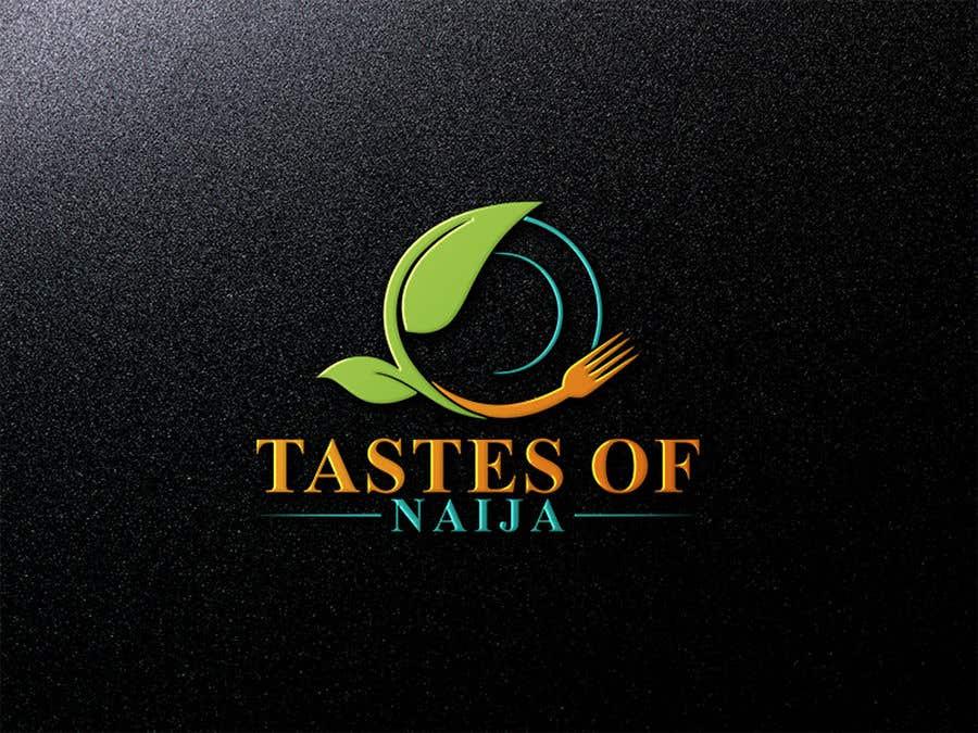 Kilpailutyö #                                        166                                      kilpailussa                                         Food Catering Company Logo